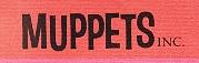 Muppets inc logo
