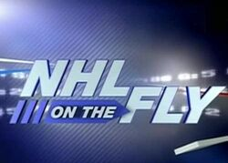 Nhl 2008-09 on the fly