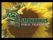 Smoky hills