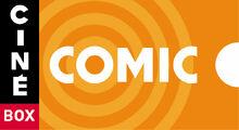 CINEBOX COMIC