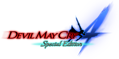 Devil May Cry 4 SE