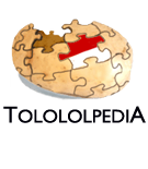 Tolololpedia first logo