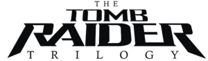 Tomb Raider - Trilogy