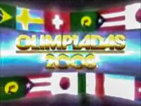 Olimpíadas 2008 na Globo