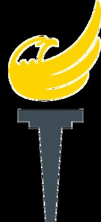 Libertarian Party US Logo
