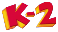 Logo K2 (rete televisiva)