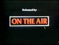 On the Air Releasing