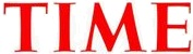 Time magazine 1972 logo