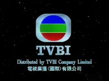 2005 TVBI Company Limited logo
