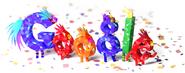 Google Doodle (Carnival 2015)