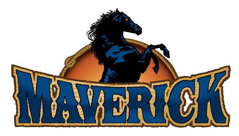 File:Maverick logo.png