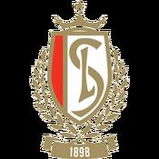 Royal Standard de Liège logo (introduced 2013)