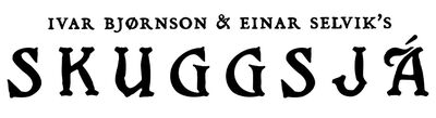 Skuggsja logo