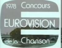 Eurpvision1978intro