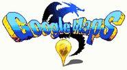 Google Maps April Fools Day 2012