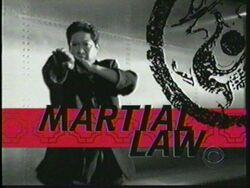 Martial Law (2)