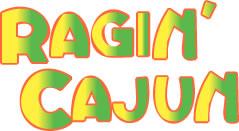RaginCajunLogo