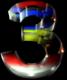 TV3 logo 1987