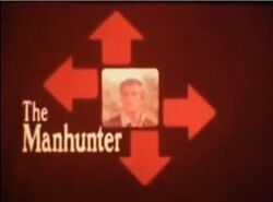 The Manhunter