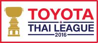 Toyota Thai League 2016