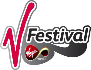 V Festival 07