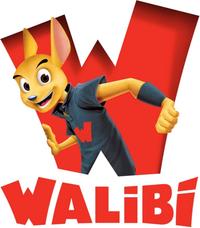 Walibi logo 2011