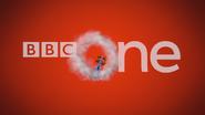 BBC One F1 sting