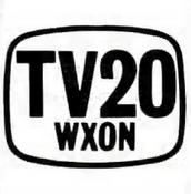 Detroit TV Logos Past and Present 2 (Now with WXYZ Logos) 1210