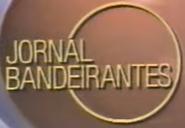 Jornal Bandeirantes (1992) official