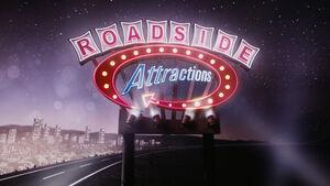 New Roadside color logo small