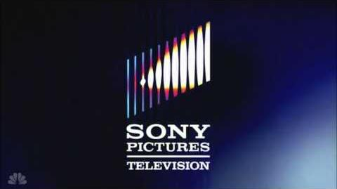 """Sony Pictures Television (2005) """"Short Version"""""""