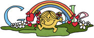 76th Birthday of Roger Hargreaves Little Miss Sunshine (09.05.11)