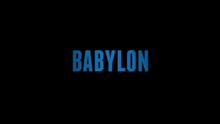 Babylon (2015 TV series)
