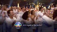 Fim de Ano na Globo 2011