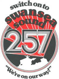Swansea Sound pre launch 1974