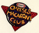 Kraft Cheese & Macaroni Club logo