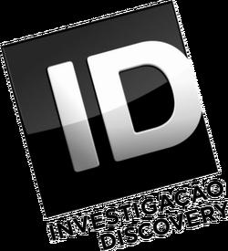 Logotipo Investigação Discovery