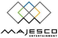 Maj Ent Logo