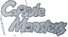 Capsule Monsters Logo