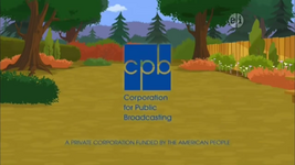 Corporation for Public Broadcasting Nature Cat