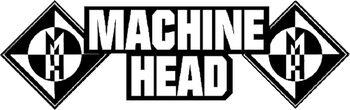 MachineHead 01 logo