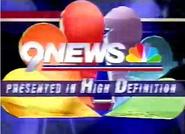 KUSA News 2007