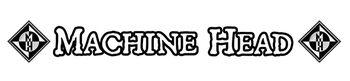 MachineHead 02 logo
