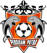 Persisam Putra Samarinda logo