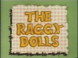The Raggy Dolls