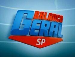 Balanço Geral SP 2011
