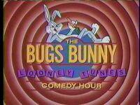 Bugs Comedy Hour