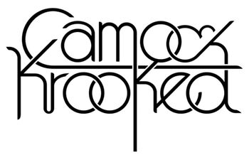 CamoKrooked logo 03