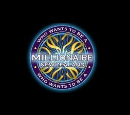 Logo of NZ Millionaire