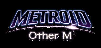 Metroid Other M logo